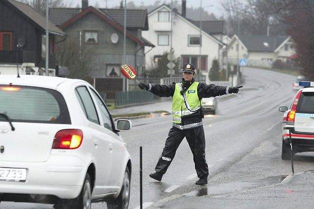 Politireformen handler ogs om  ta innbyggerne på alvor. Alle skal være trygge på at politiet kommer når det er behov for akutt hjelp, skriver Johan Brekke, politimester i Innlandet.