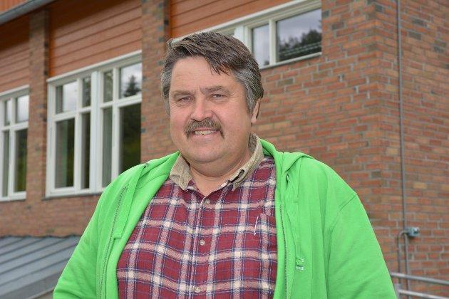 Haldor Ødegård,. SP. Ordførar i Vestre Slidre, Innlandet fylkesting og medlem i samferdselsutvalet.