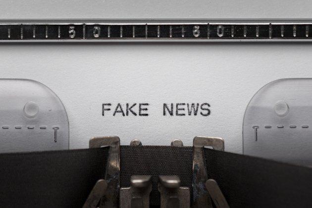 Utviklingen i USA og andre land har vist oss hvordan demokratiet kan utfordres gjennom aktiv spredning av falske nyheter, skriver Mari Velsand.
