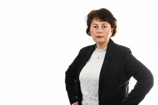 BEKYMRET: – Vi helsesykepleiere er bekymret for at regjerings rusreform fratar oss virkemidler vi daglig ser fungerer godt, uten at disse erstattes, skriver Ann Karin Swang, leder for Landsgruppen av helsesykepleiere.