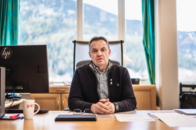 Alle har rett på gode tjenester i nærmiljøet, skriver Knut Arne Fjelltun.