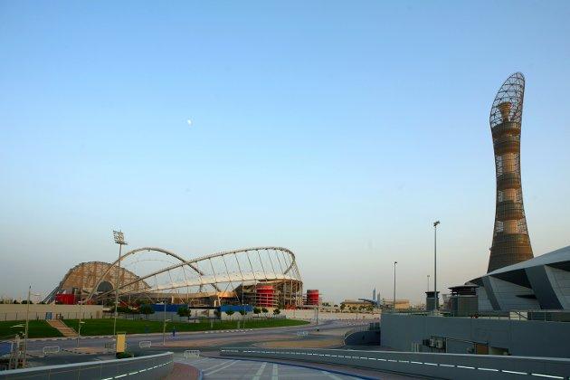Qatar skal arrangere fotball-VM i 2022.