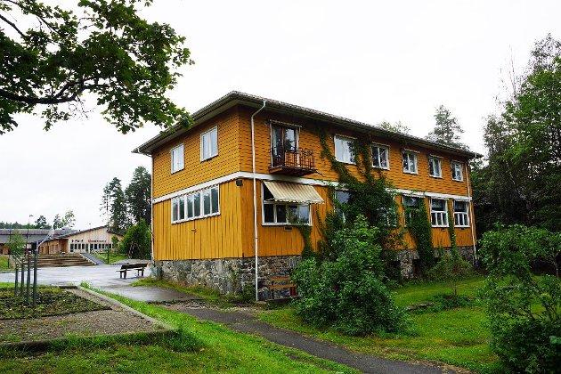 MDG og SV ønsker å gjenbruke gamle Hølen skole.