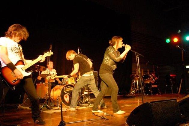 Ida Maria 2007