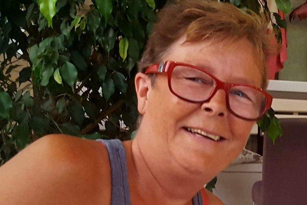 Innleggsforfatter Grethe Skarvang Karlsen.