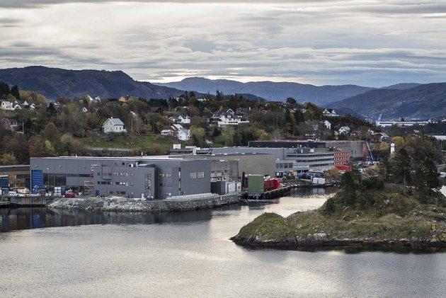 Framo Flatøy mista nær 170 millionar av omsetnaden i fjor målt mot 2015.