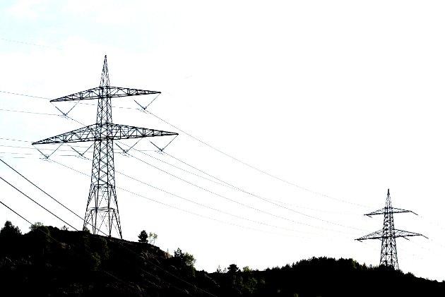 En summer etterlyser informasjon fra BKK etter de nye strømmålerne ble installert.