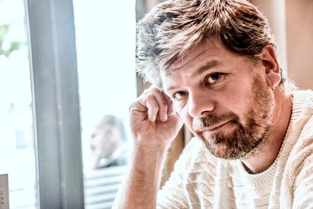 ENIG MED NHO: «Etablering av godsterminalen på Holmen i Drammen er korttenkt og lite framtidsrettet», skriver MDGs Ståle Sørensen og utfordrer Drammen Høyre til å tenke nye tanker.