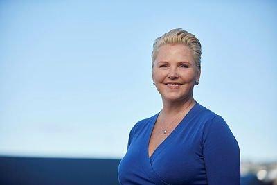 Nestleder i Senterpartiet, Anne Beathe Tvinnereim fra Ytre