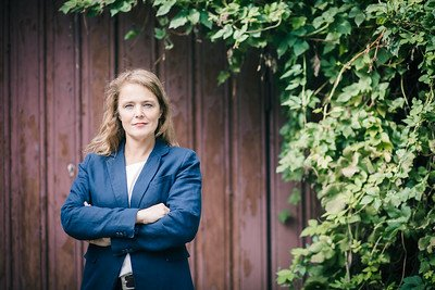 Pernille Huseby, generalsekretær i Actis – Rusfeltets samarbeidsorgan.