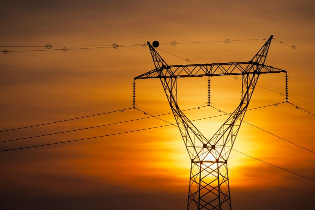 TRENG NYTT REGIME: Etter fem år med Frp i regjering, er prisen på energi auka dramatisk for norske forbrukarar, påpeikar Trygve Slagsvold Vedum.