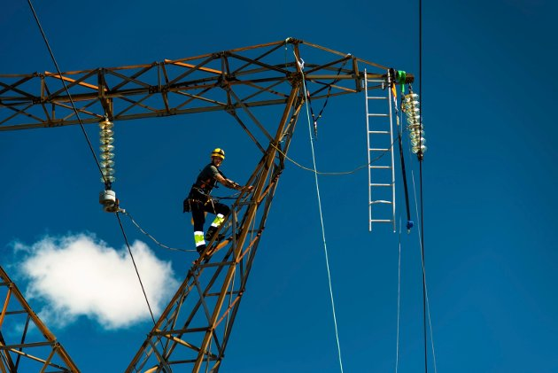 MARKNAD: EU har arbeidd intenst med mål om at marknaden skal styre også kraftressursane. Med Stortinget sitt vedtak i mars 2018 om at Noreg skal innordne seg under EU sin tredje energimarknadspakke og energibyrået ACER, har Noreg opna for at EU får stor innverknad på styringa av krafta vår.