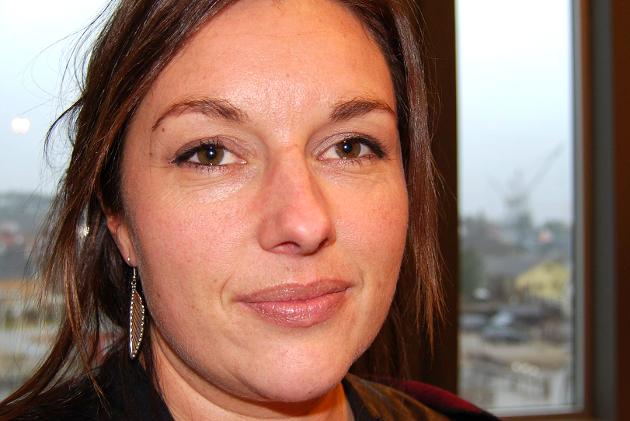 – I Fredrikstad har vi inntatt en posisjon om en aktiv tilnærming til næringslivet hvor vi lytter, samarbeider og tilrettelegger, skriver Siri Martinsen, partileder  for Arbeiderpartiet i Fredrikstad.