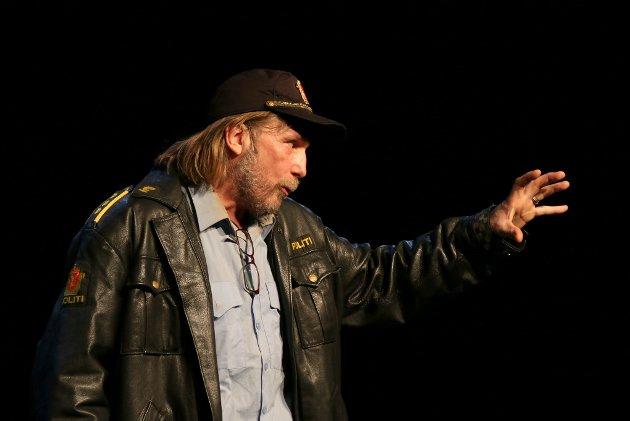 Kliff Arne er og blir en av Olsens mest populære og ikoniske karakterer.