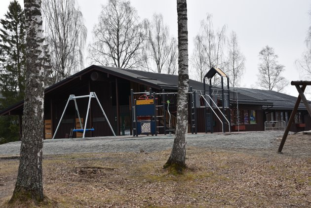 Er dette fornuftig og langsiktig tenking av kommunen å legge ned Fossen skole, spør FAU ved skolen.