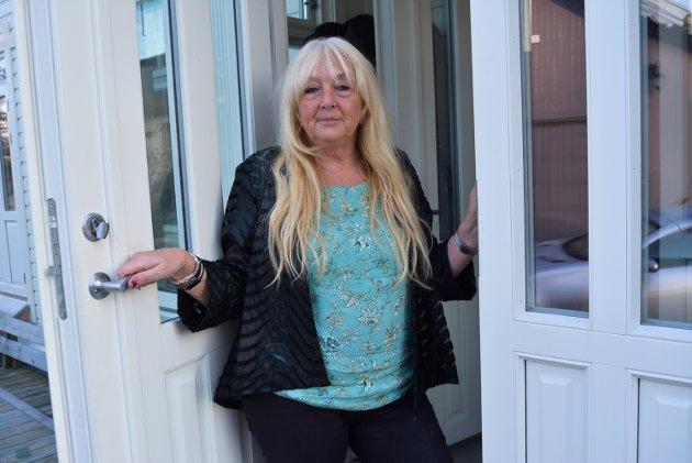 Skremmende: Liv Anne Fossbråtens opplevelse er skremmende lesning. Foto: Trine Bakke Eidissen