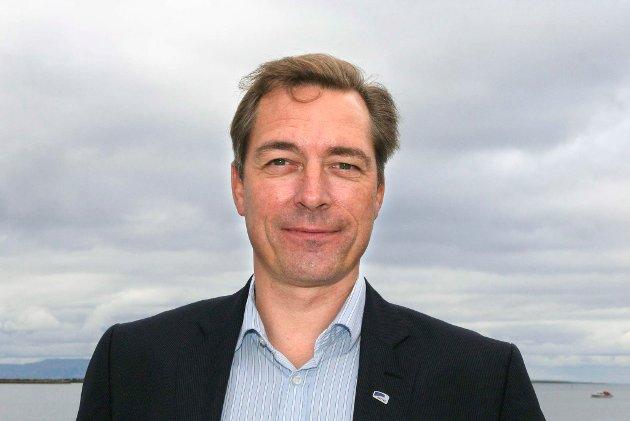 Frank Bakke-Jensen svarer på svarer på Ingalill Olsens innlegg av dato 4. september.