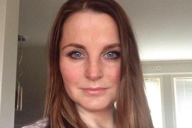 PROVOSERT: Nann Jovold-Evenmo reagerer på hets mot svenske Gretha Thunberg og hennes miljøengasjement.