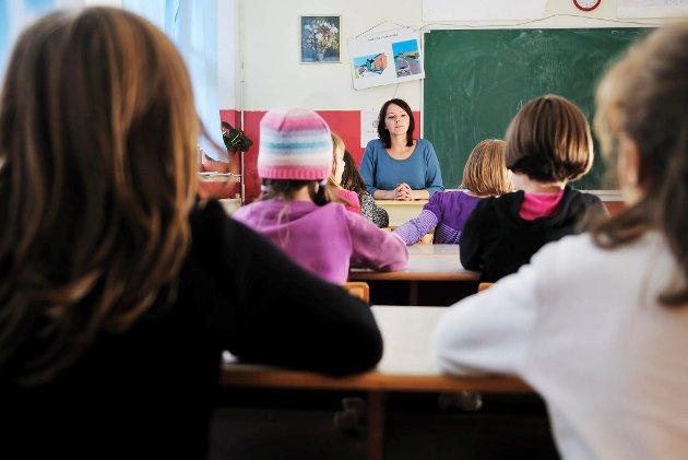 UPRESIS: Mål om lese- og skriveferdigheter undergraves av Kunnskapsdepartementet, skriver artikkelforfatteren.