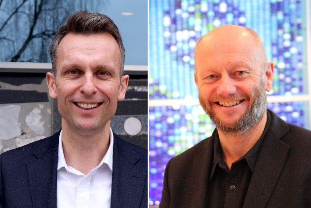 Det ligger mange gode prosjekter og støver ned hos kraftprodusentene i påvente av et mer investeringsvennlig skattesystem, skriver Knut Kroepelien og Stein Lier-Hansen.