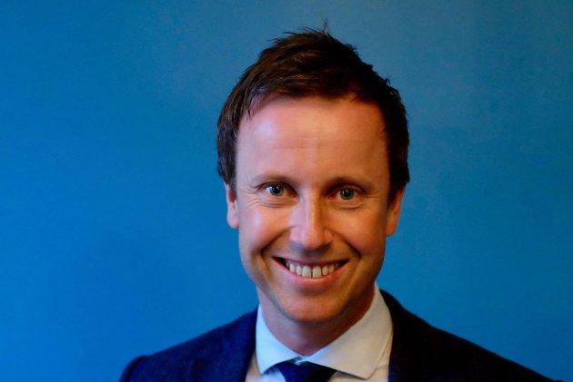 KIRKEVALG: Det er 11 bispedømmeråd i Norge, og rådene utgjør sammen det øverste organet i Den norske kirke, Kirkemøtet, skriver Gard Sandaker-Nielsen.