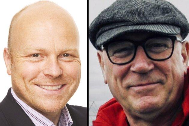 Selv om det allerede er mange dyktige aktører på banen, må det være lov å spørre hvor spydspissene er, skriver Esben Hoff og Jan Erik Raanes.