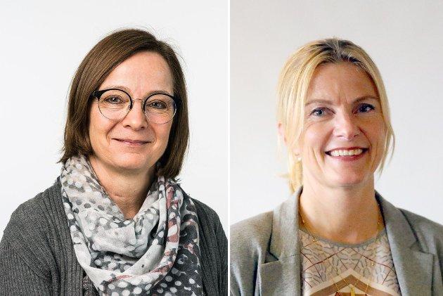 Finnmarkssykehuset vil gi samme gode tilbud til pasientene våre i Finnmark, i fremtiden også enda bedre, skriver Siri Tau Ursin og  Lena Nymo Helli.