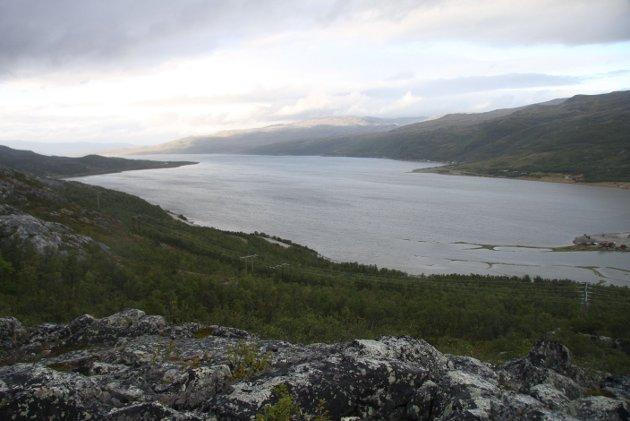 Repparfjorden – Spiskammer eller søppelplass?