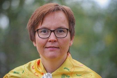 Nancy P. Anti