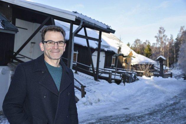 Nils Henrik Holmedahl trekker paralleller fra krigens dager og kommer med sine betraktninger knyttet til norsk innvandrings- og flyktningepolitikk i dette innlegget. Arkivfoto: Trym Helbostad