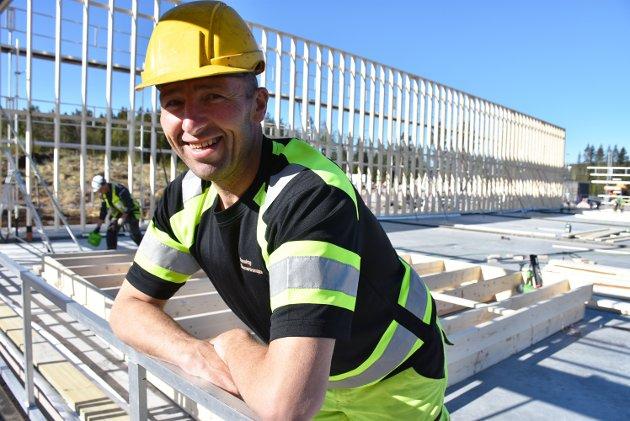 Saken om byggeplanene til bedriftseier Bjørn Erik Unneberg (48) på Rømskog gjorde meg oppglødd, skriver Indres redaktør Arne Henrik Vestreng