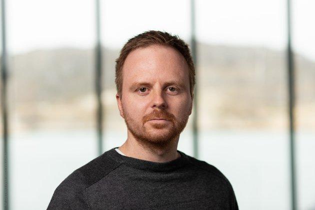 Mats Hansen (V)