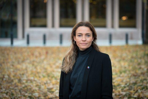 Ansvarlige ungdomspolitikere bør være opptatt av å føre en politikk som gjør at færre unge utsettes for helserisiko og et liv som tobakksavhengige, skriver Ingrid Stenstadvold Ross, generalsekretær i Kreftforeningen.