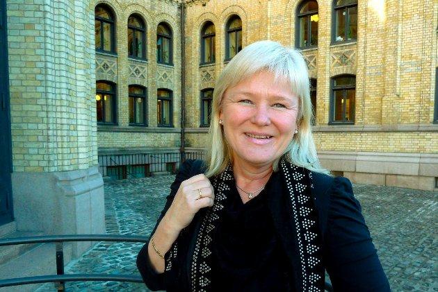 Hvordan vil Finnmark Senterparti sikre norsk fisk tilgang til europeiske markeder på en bedre måte enn det EØS-avtalen gjør i dag? spør Arbeiderpartiets Ingalill Olsen.