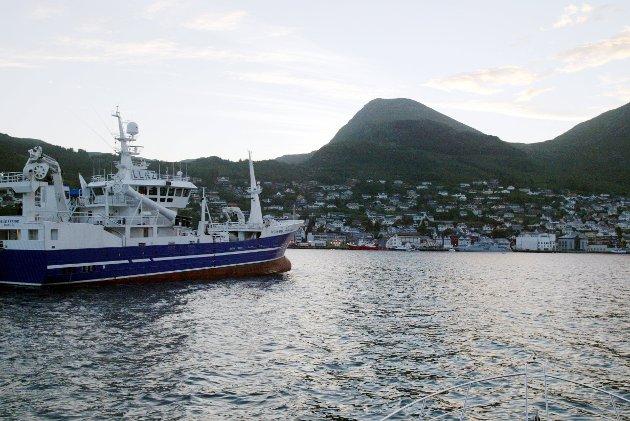 Kvotegrunnlaget for disse nye havfiskefartøyene som ble tilvist kystfiskekvoter, var naturligvis altfor lite for å være bedriftsøkonomisk regningssvarende, skriver Torbjørn Trondsen i Kystens Tankesmie AS.
