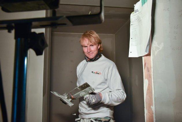 Anders Älvstrøm, maler fra Falun