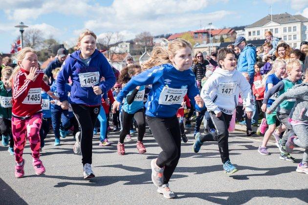 Larviksløpet 2017