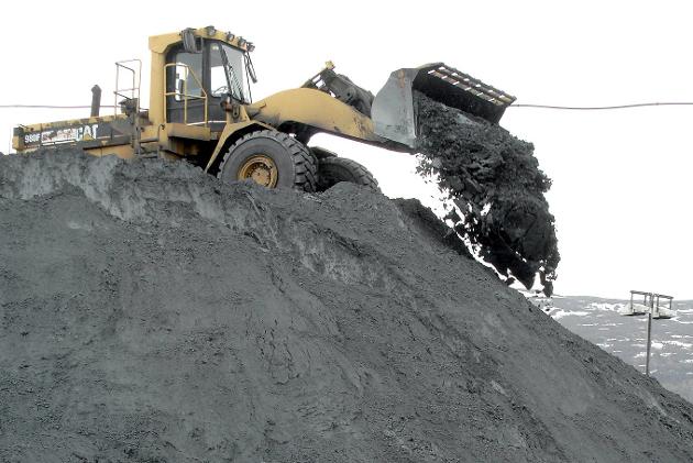 Ressurs: Totalt sysselsetter bergverksnæringen over 800 direkte årsverk i Nordland, og årlig produksjon er om lag 8,4 millioner tonn, skriver Kai Henriksen.