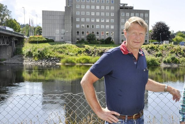 Tor Bøhn (Frp).