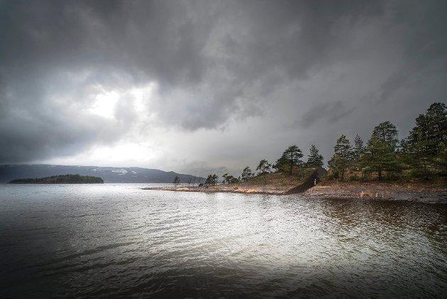 Sørbråten. (Illustrasjon: Jonas Dahlberg)