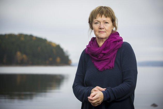 MINNENES HUS: – Dette er et konkret motforslag til minnestedet på Utstranda-kaia, skriver Anette Moren i dette innlegget.