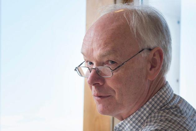 DÅRLIG VILKÅR: - Senterpartiet mener EØS-avtalen gir dårligere vilkår for arbeidslivet i Norge, sier Per Olaf Lundteigen (Sp).
