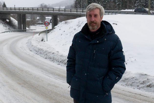Harald Antonsen (Sp) skriver i leserinnlegget at Jevnaker trolig får større gjennomslagskraft i Innlandet enn i Viken.