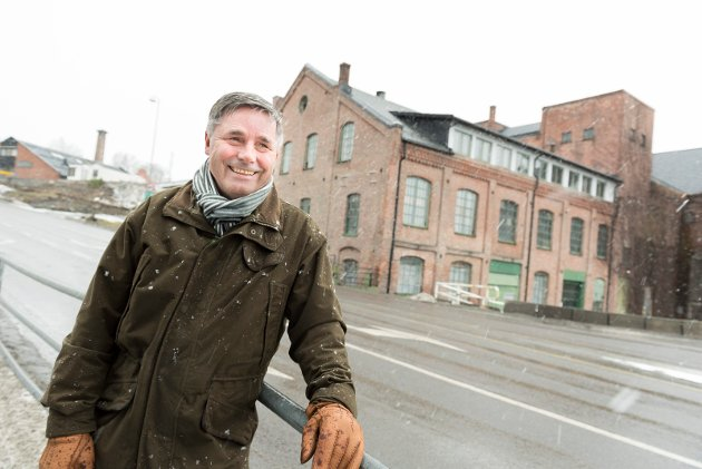 Bedriftsleder Haakon Tronrud og flere andre påpeker viktigheten av EØS-avtalen for norsk næringsliv.