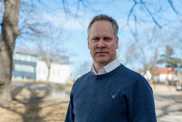 Framdriften for jernbane til Sarpsborg og Halden er nå enda mer uklar, skriver Jon-Ivar Nygård, listetopp for Østfold Arbeiderparti, i dette innlegget. Han mener regjeringen ikke ser Østfold og at alle tiltak i vår region kuttes eller reduseres.