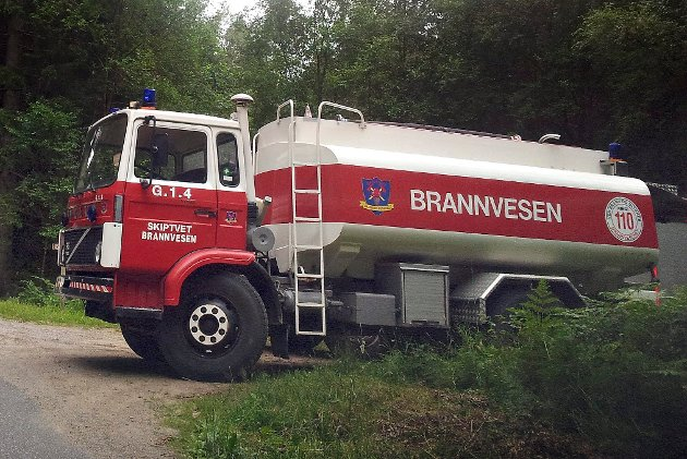 UTRYKNING: Politikerne må sørge for at vi i Indre Østfold har et brannvesen med godt nok utstyr.