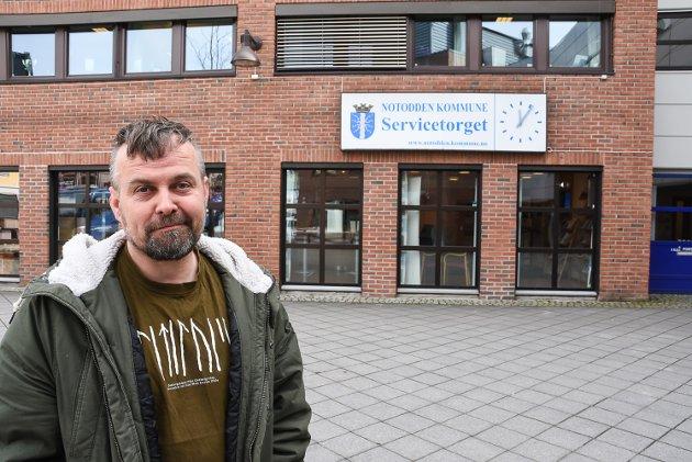 Kjetil Grotbæk Moen