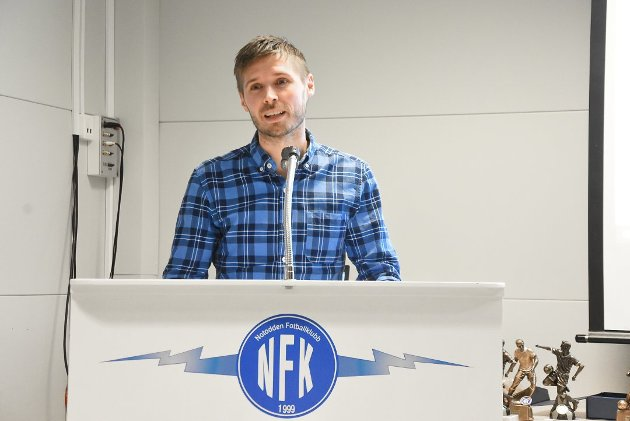 Andreas Granerud