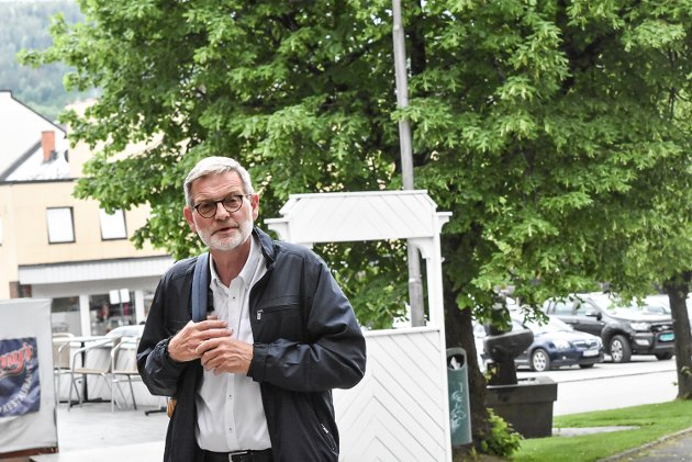 Knut Duesund