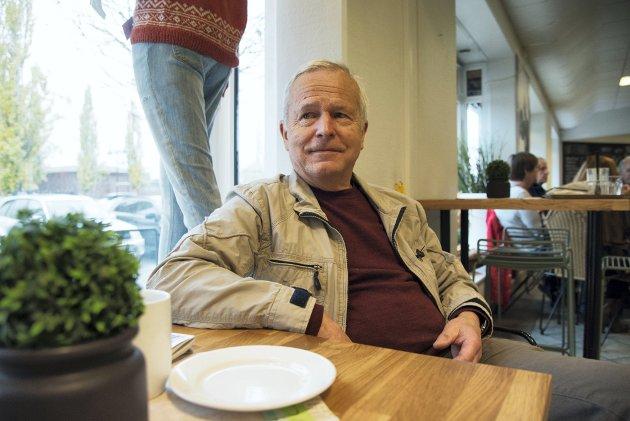 Jeg tror at vi på slutten av oljealderen kommer til å gå ned i levestandard, skriver Ingolf Dillan.